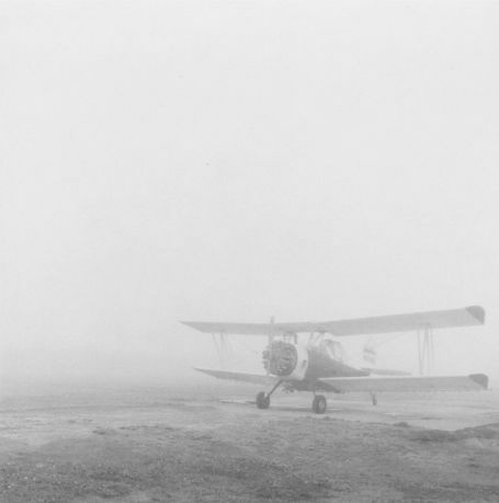 Bi-plane, burlington, WA