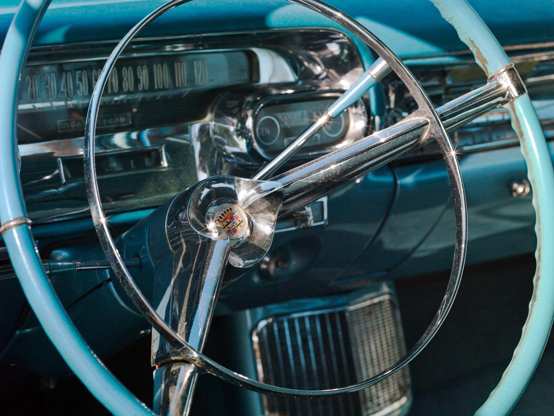 cadillac wheel,  Benicia CA