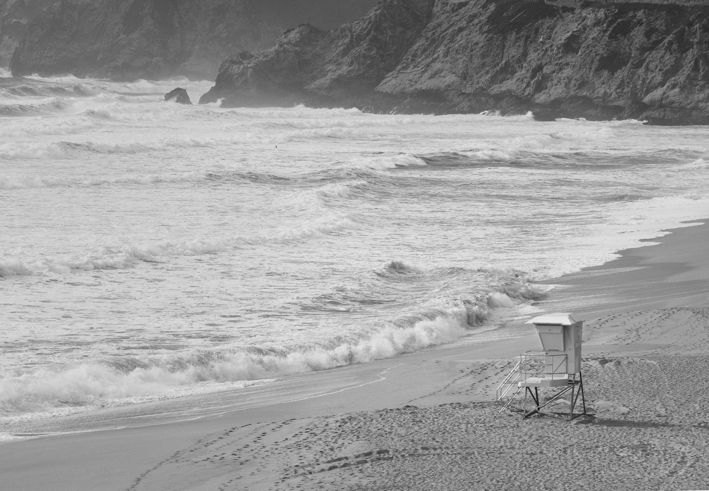 LifeguardTower,
