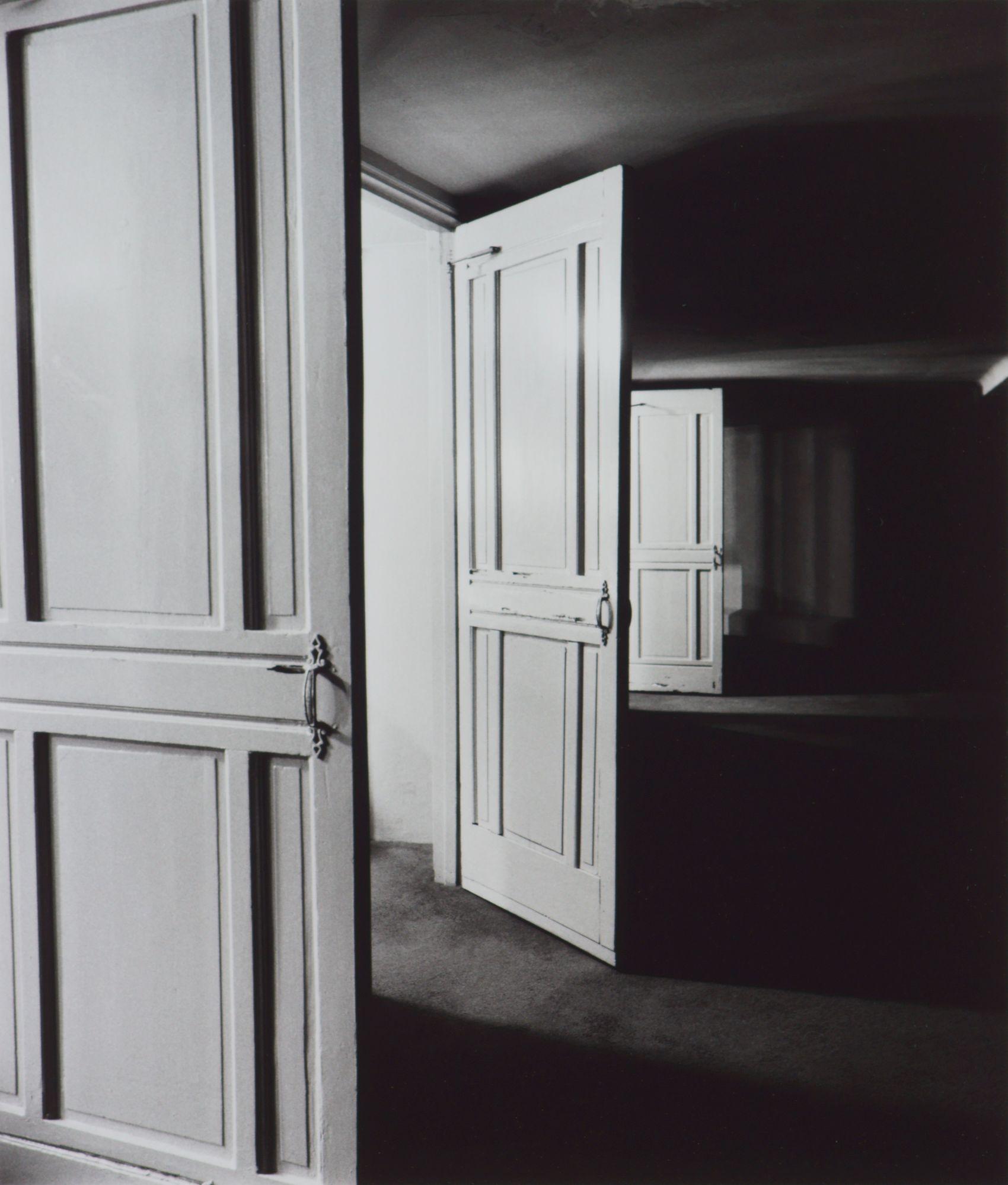 Theatre Doors, Oaxaca