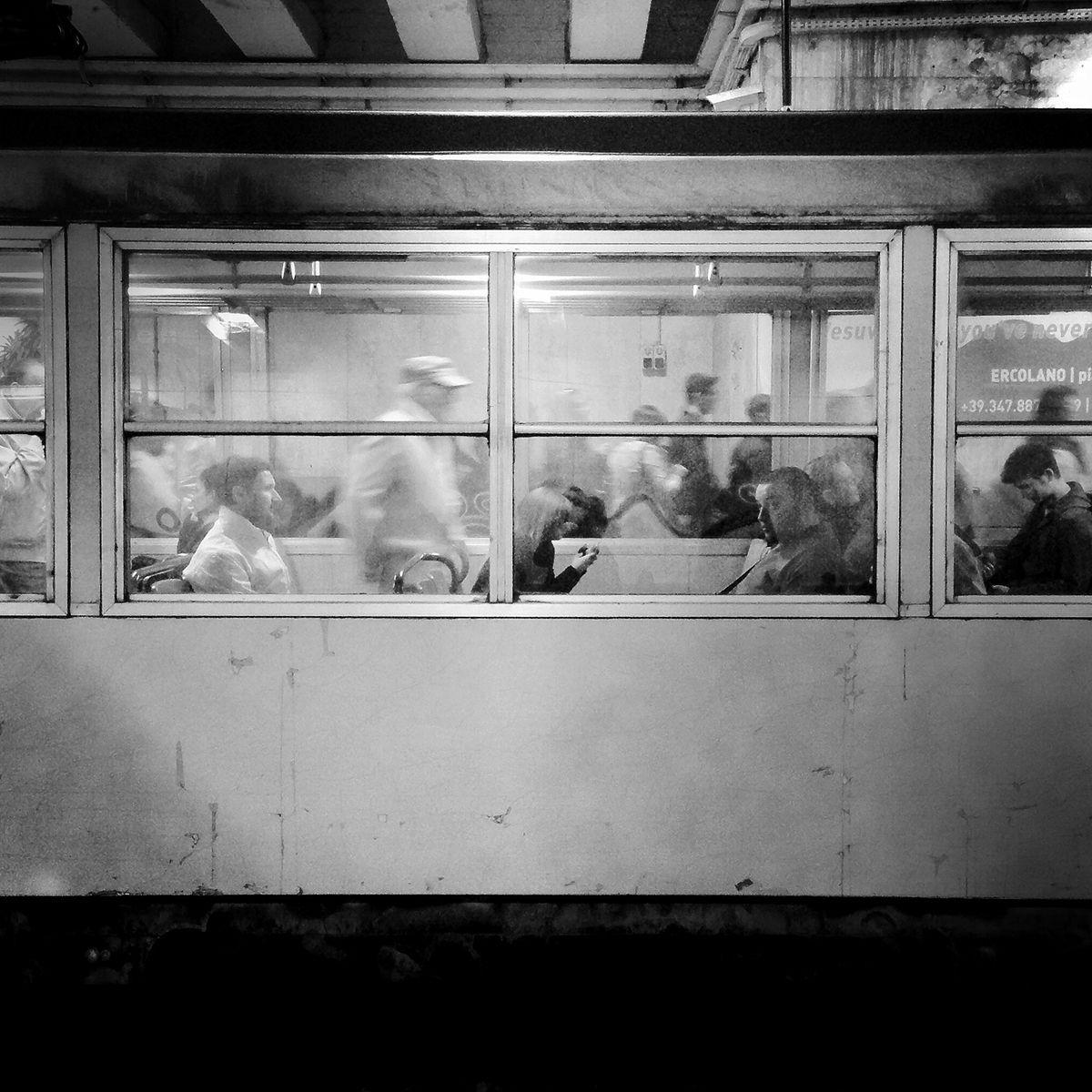Subway, Italy