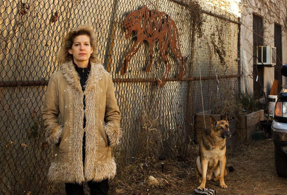 Wendy Klemperer   Sculptor