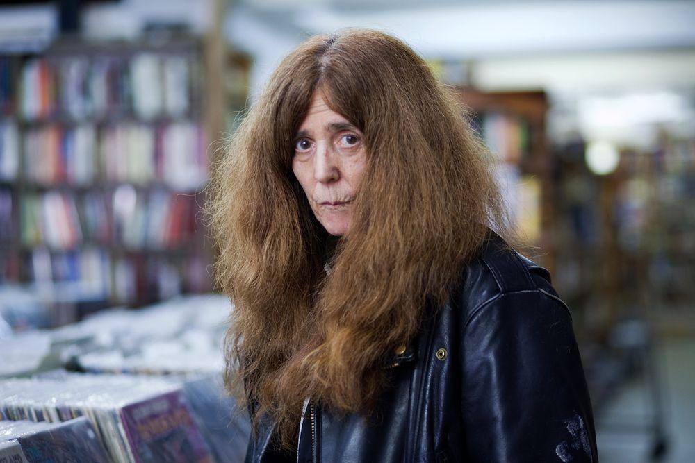 Elizabeth Swados   Composer, Writer, Director