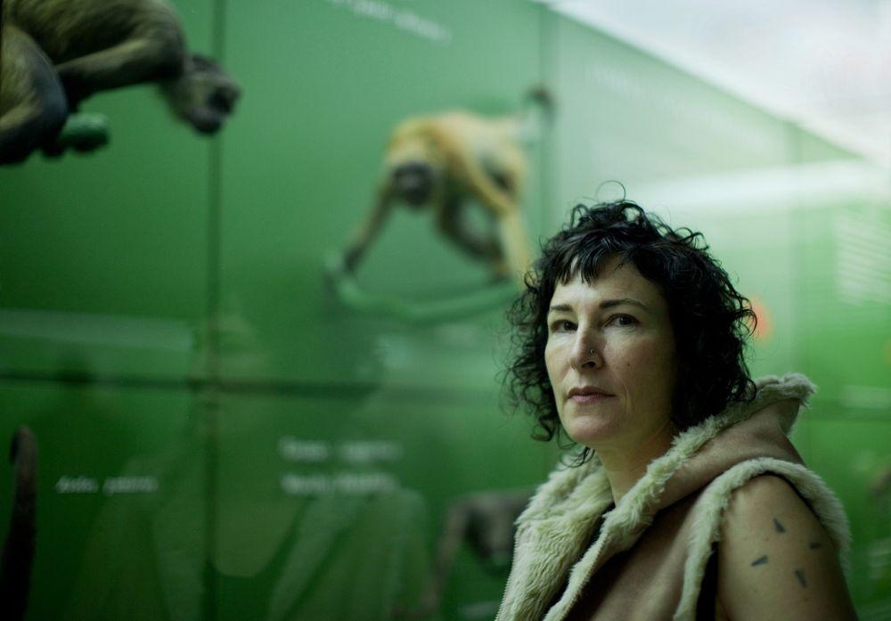 Marina Zurkow   Artist