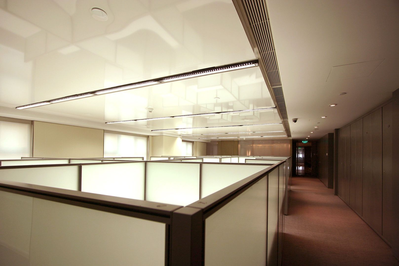 Private Executive office, Beijing, China