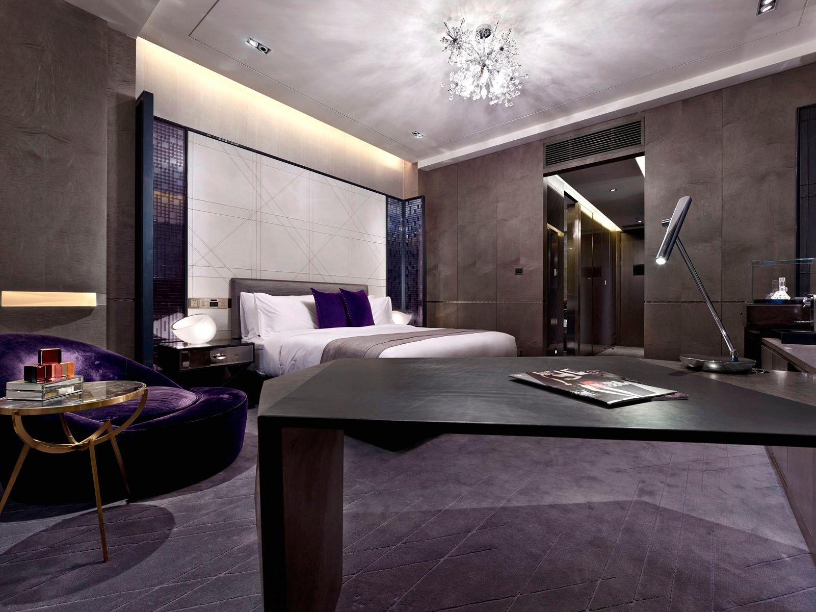 W Hotel Guangzhou, China