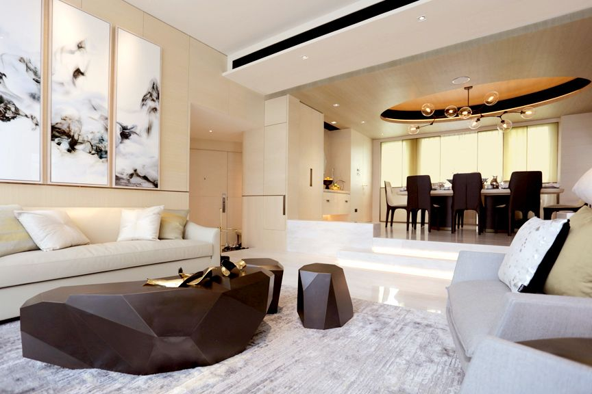 Private Residence Hong Kong