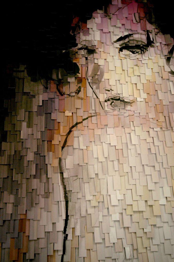 W Hotel Guangzhou - installation art