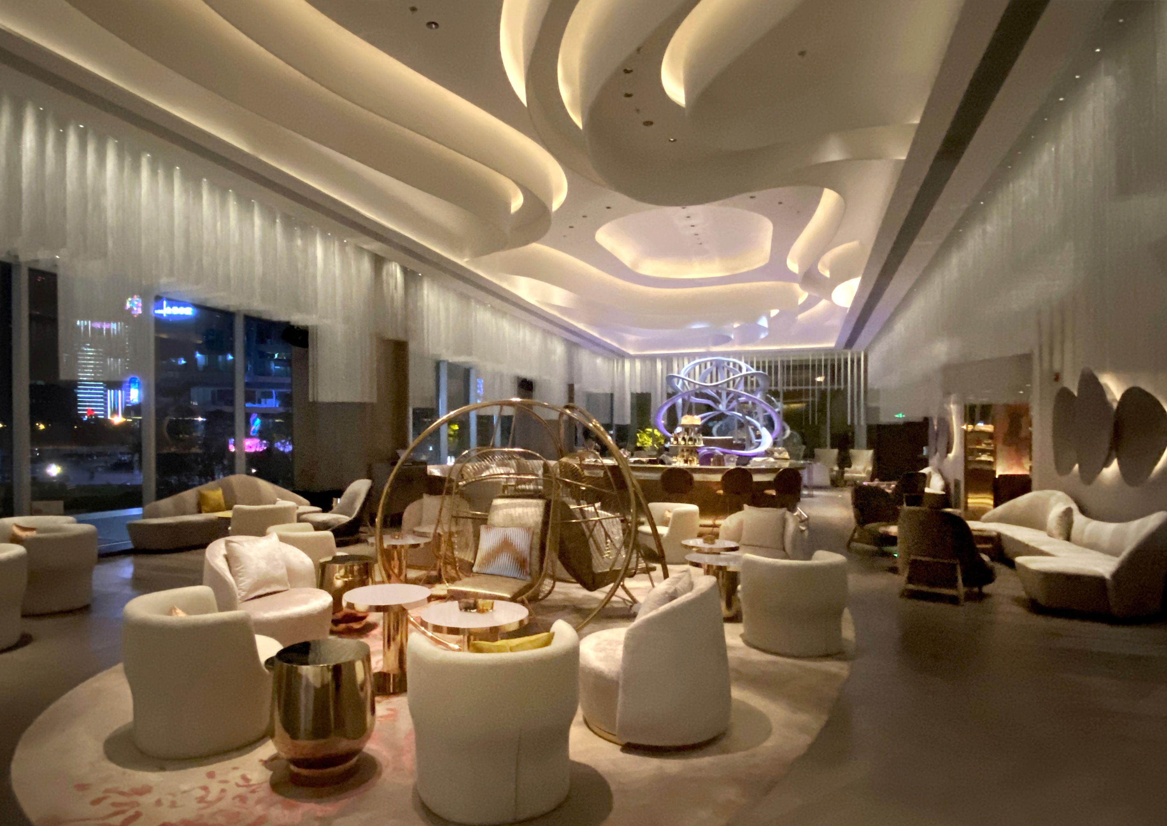 W Chengdu, China
