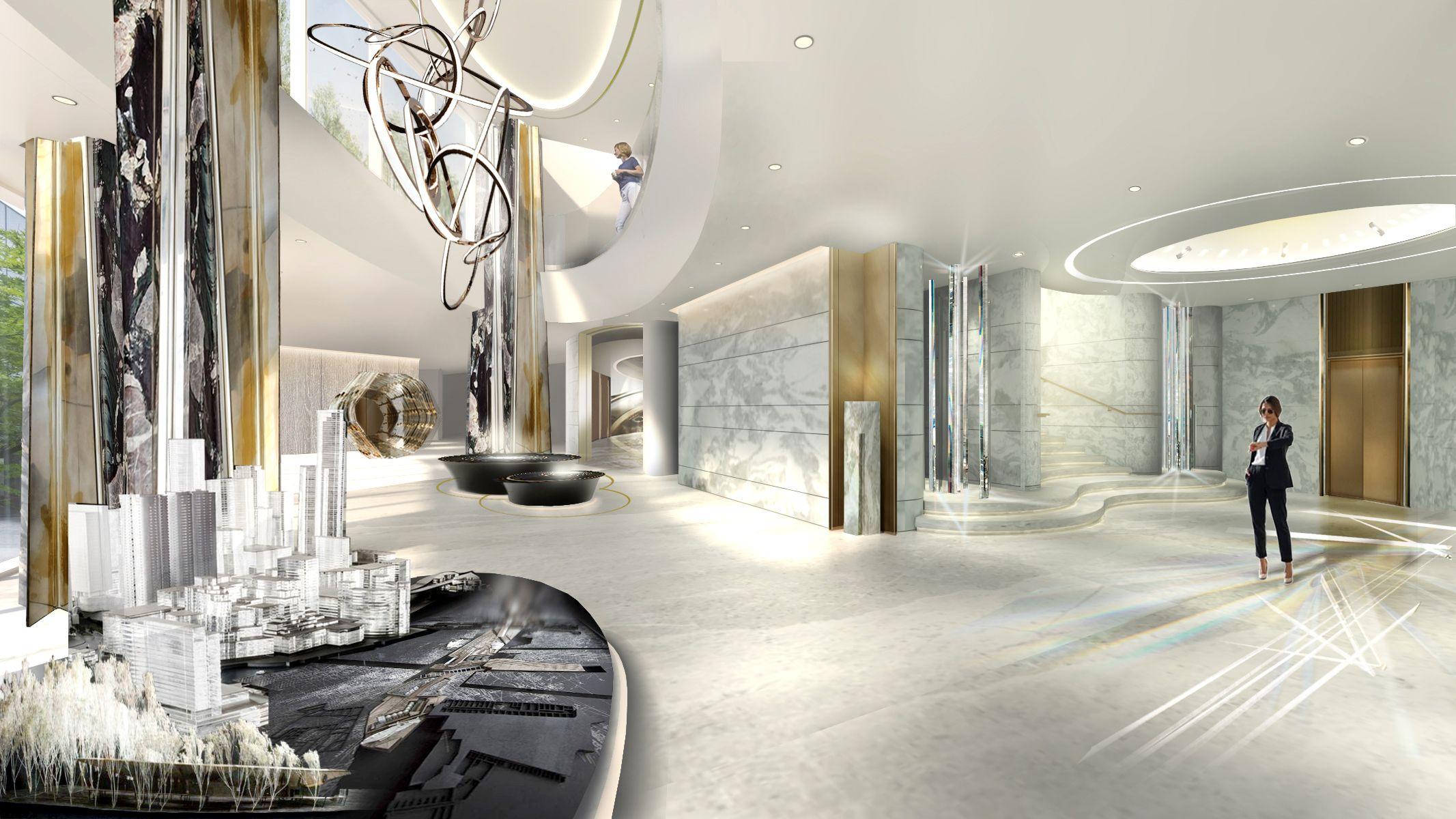 Huangpu Club House, Guangzhou