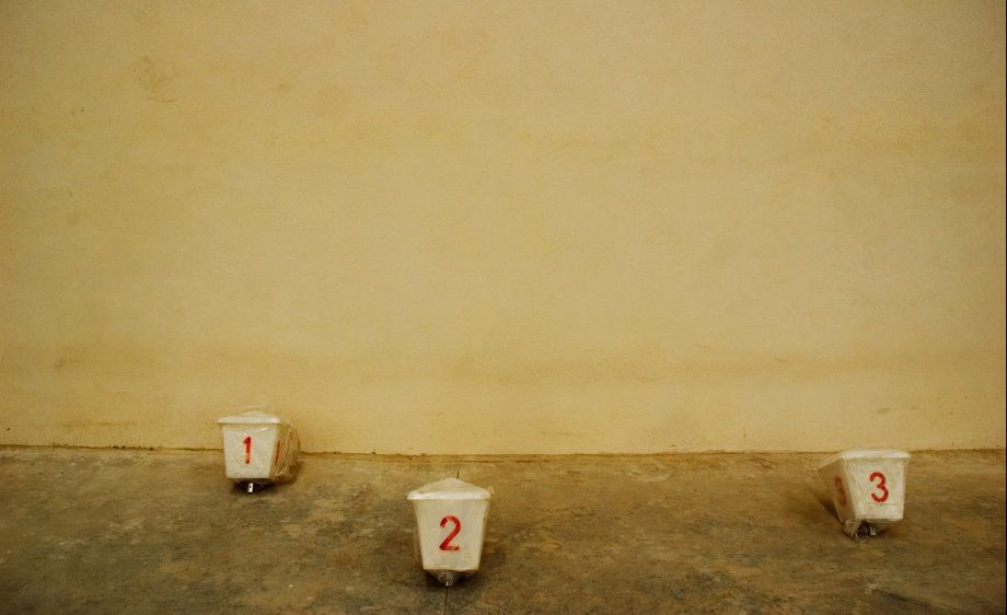 1, 2, 3  from the Series Agora