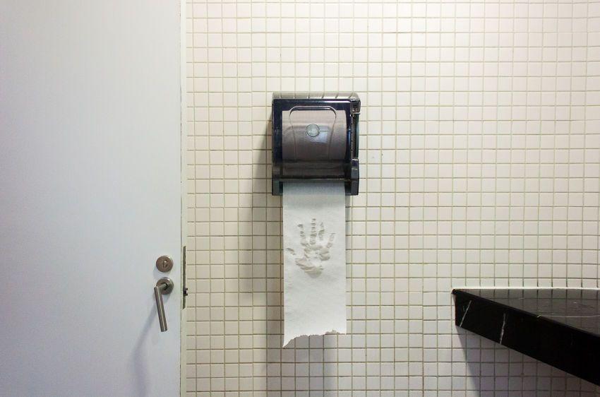 Energy Trace, Hand, MAM, México City.