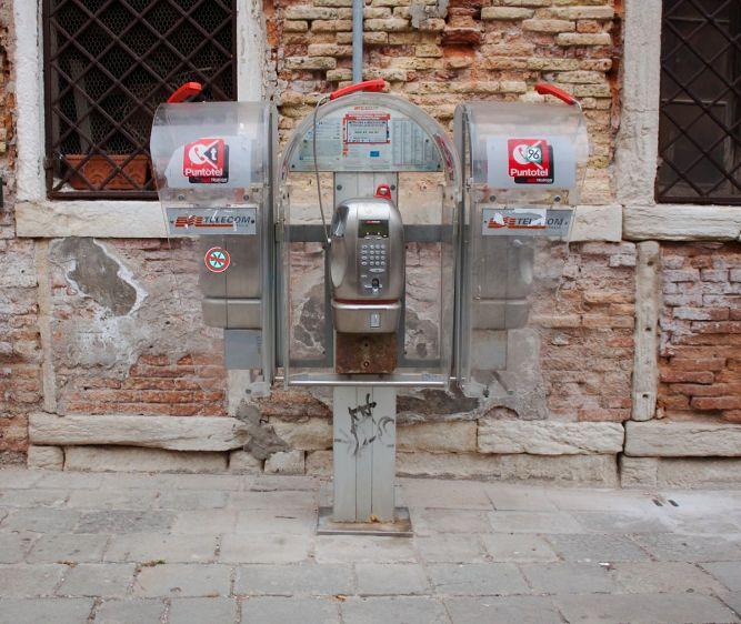 Links, Venice Biennale, 2011.