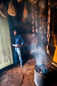 Ham Curing