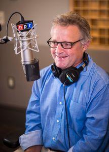 Joe Palca, NPR