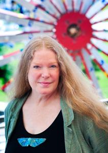 Rebecca Hoffberger