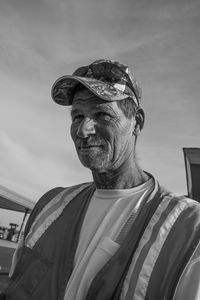 ROAD WORKER-KANSAS