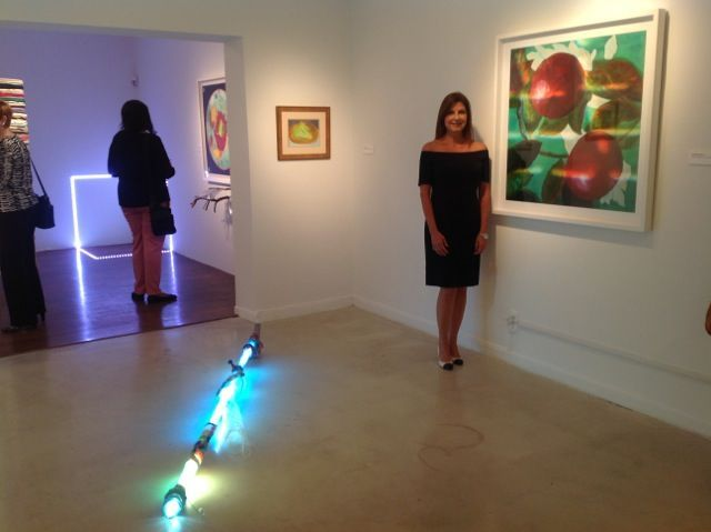 Art and Culture Center of Hollywood, FL, 6th All-Media Juried Biennial. April 27 – May 26, 2013