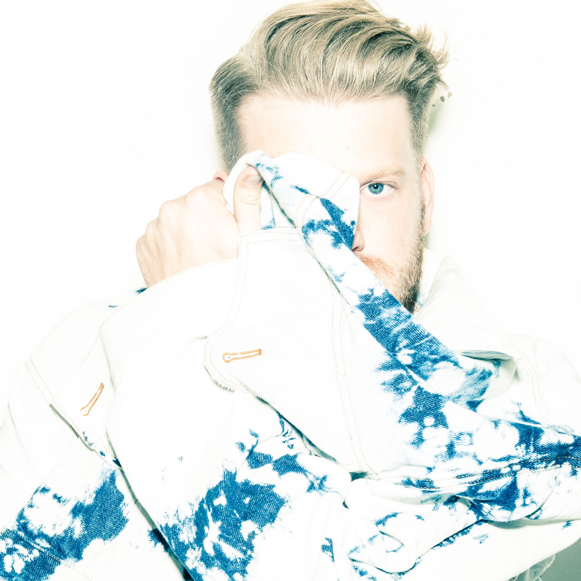 Scott Hoying / Pentatonix / SuperFruit