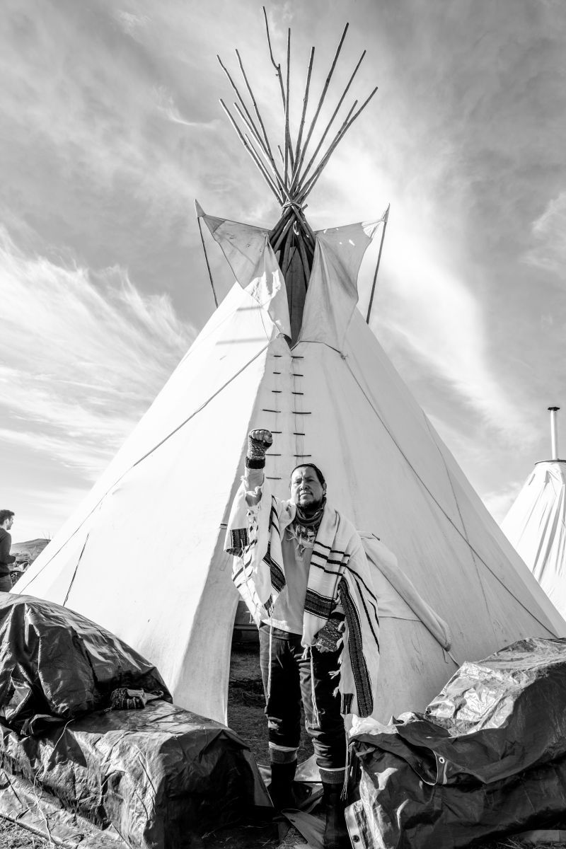 Standing Rock, North Dakota