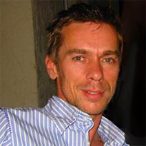 Sebastian Pataric Fashion Stylist