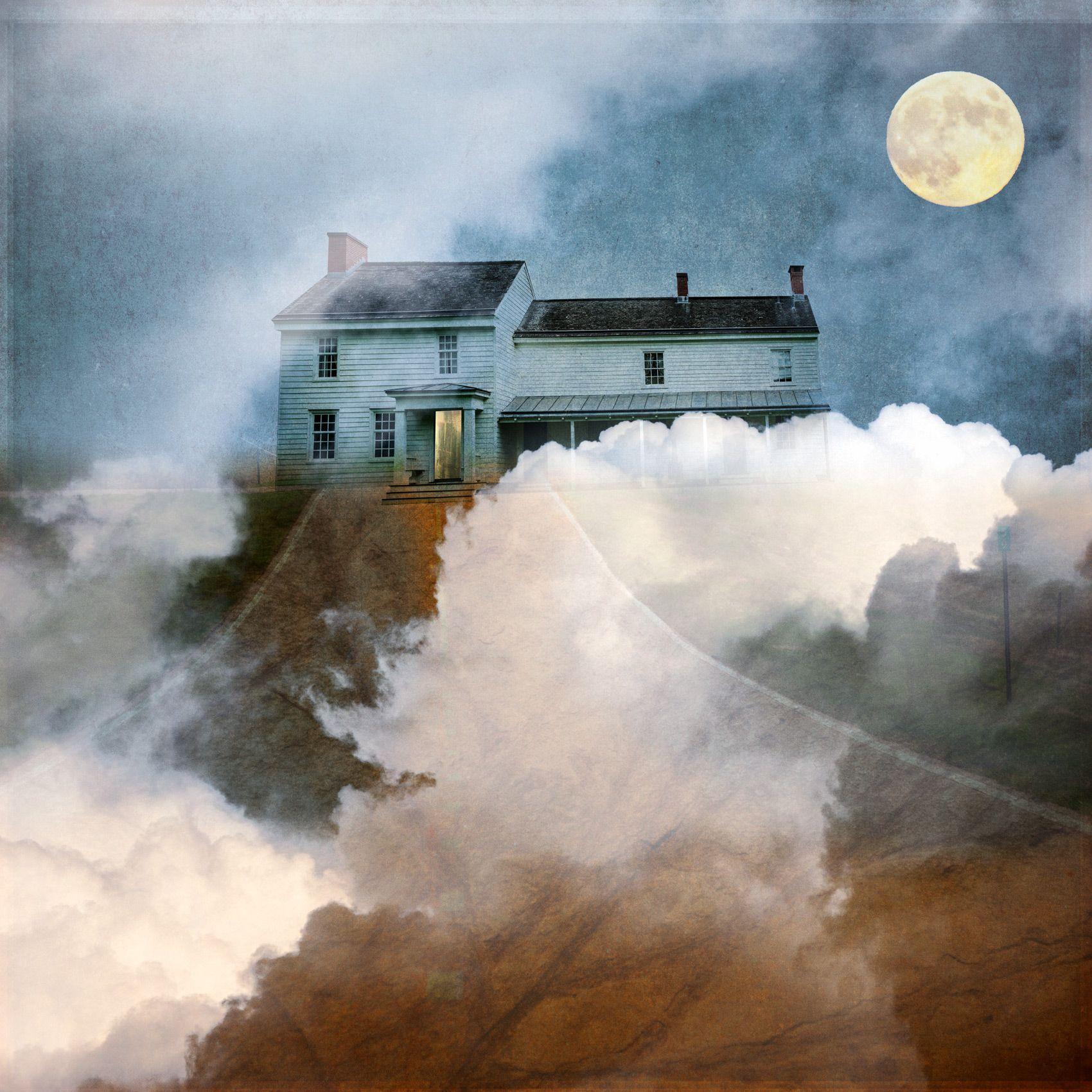 CloudyHouse, 2018