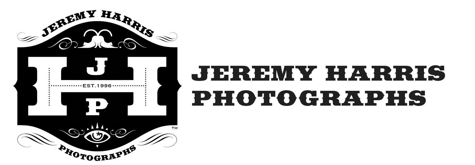 JEREMY HARRIS PHOTOGRAPHS