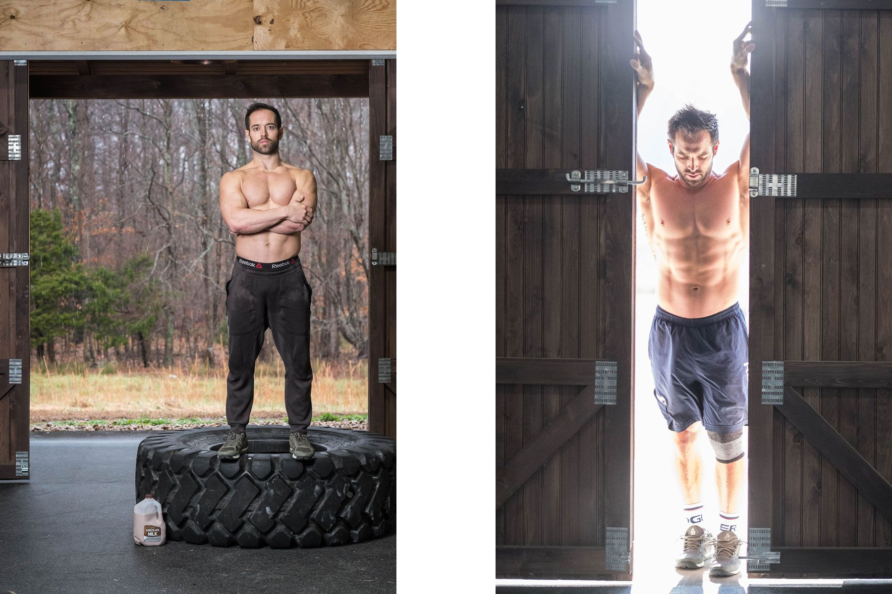 Rich Froning: Crossfit Champion
