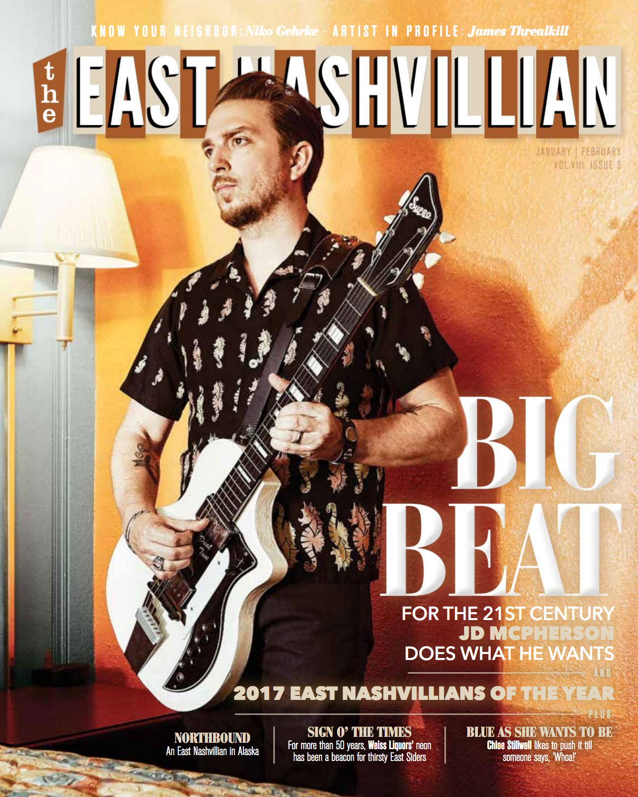 East Nashvillian: Jan/Feb 2018