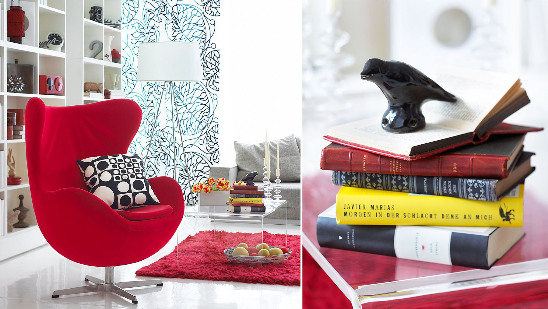 1bird___books_red_egg_chair_dasha_wright_still_life_photographer