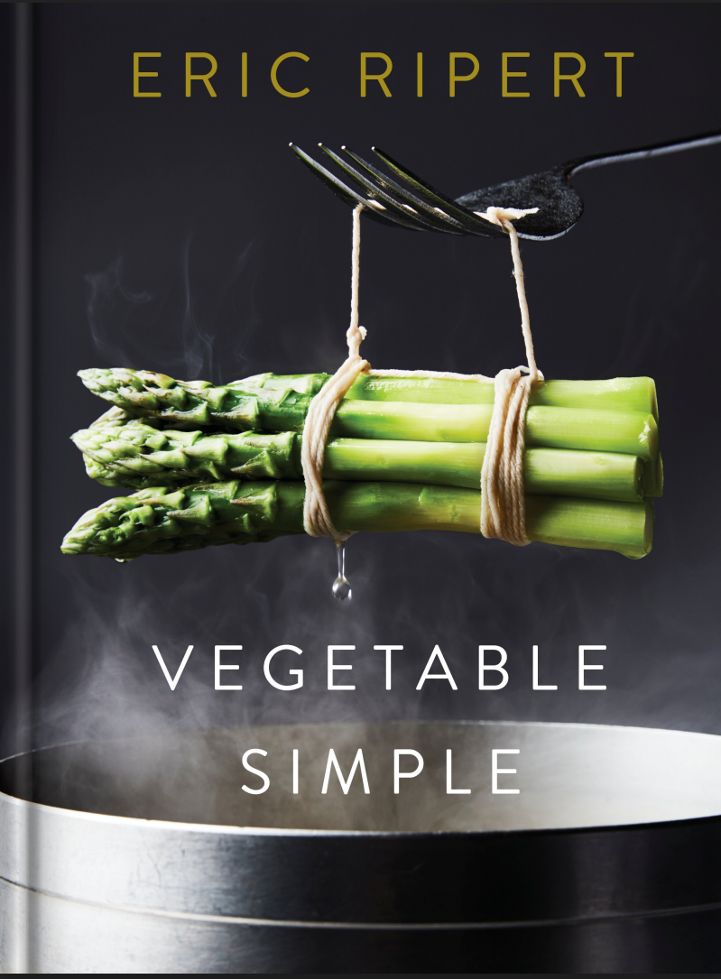Cover 'Vegetable Simple""