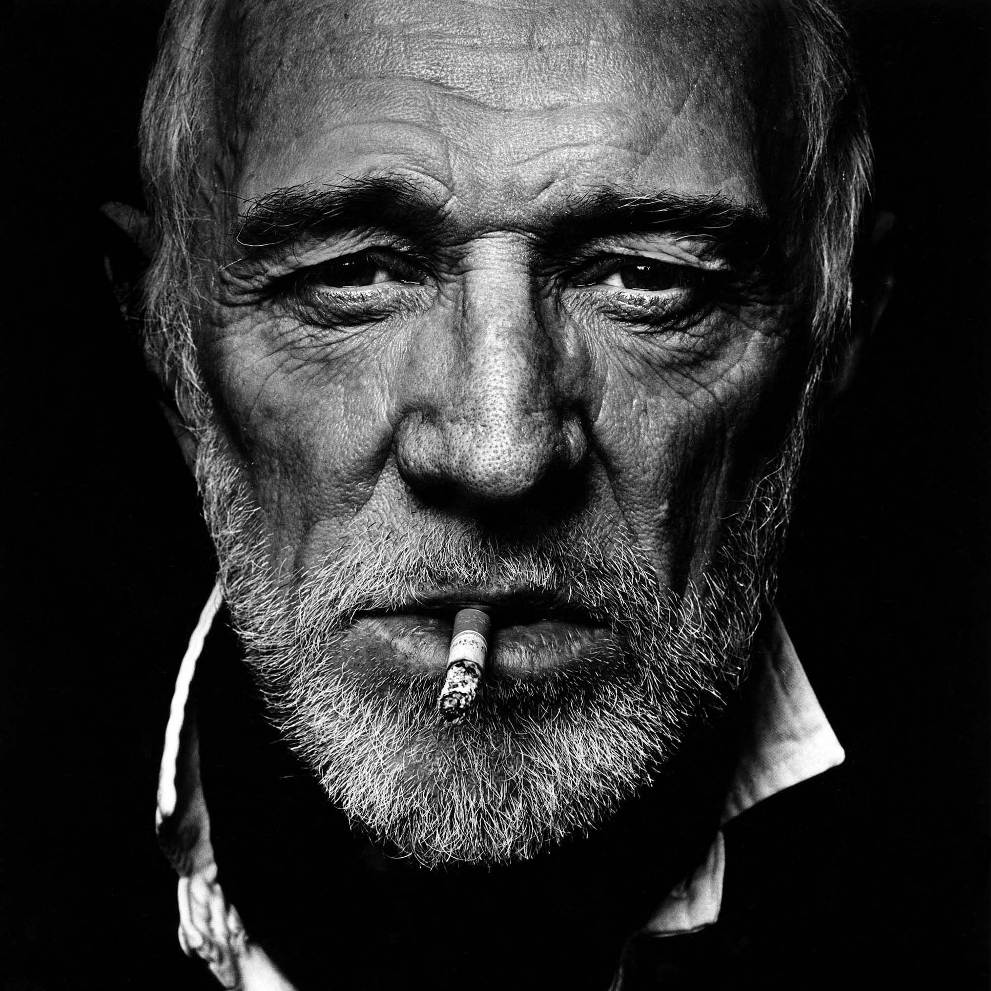 Sir Richard Harris