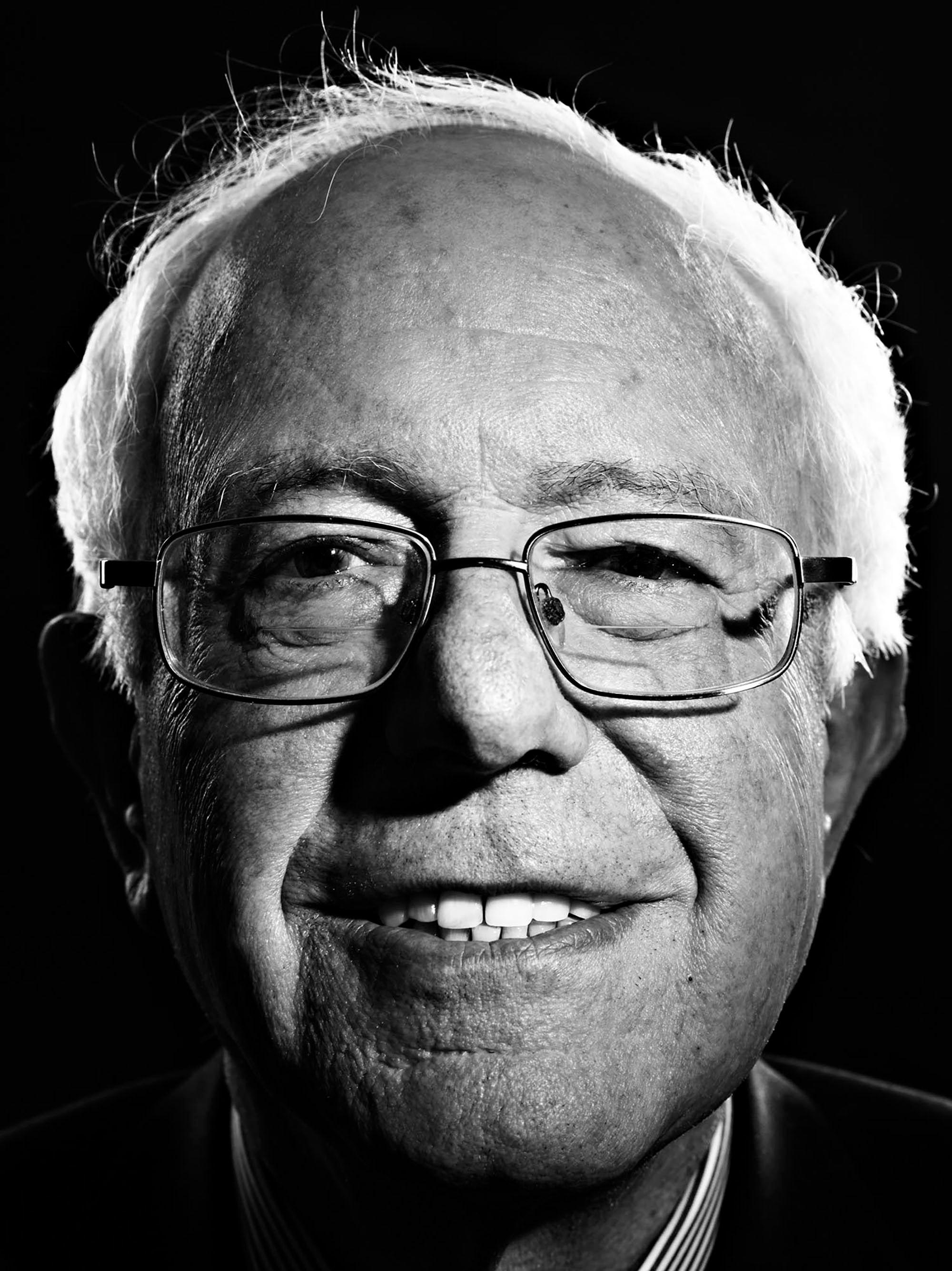 Sen Bernie Sanders