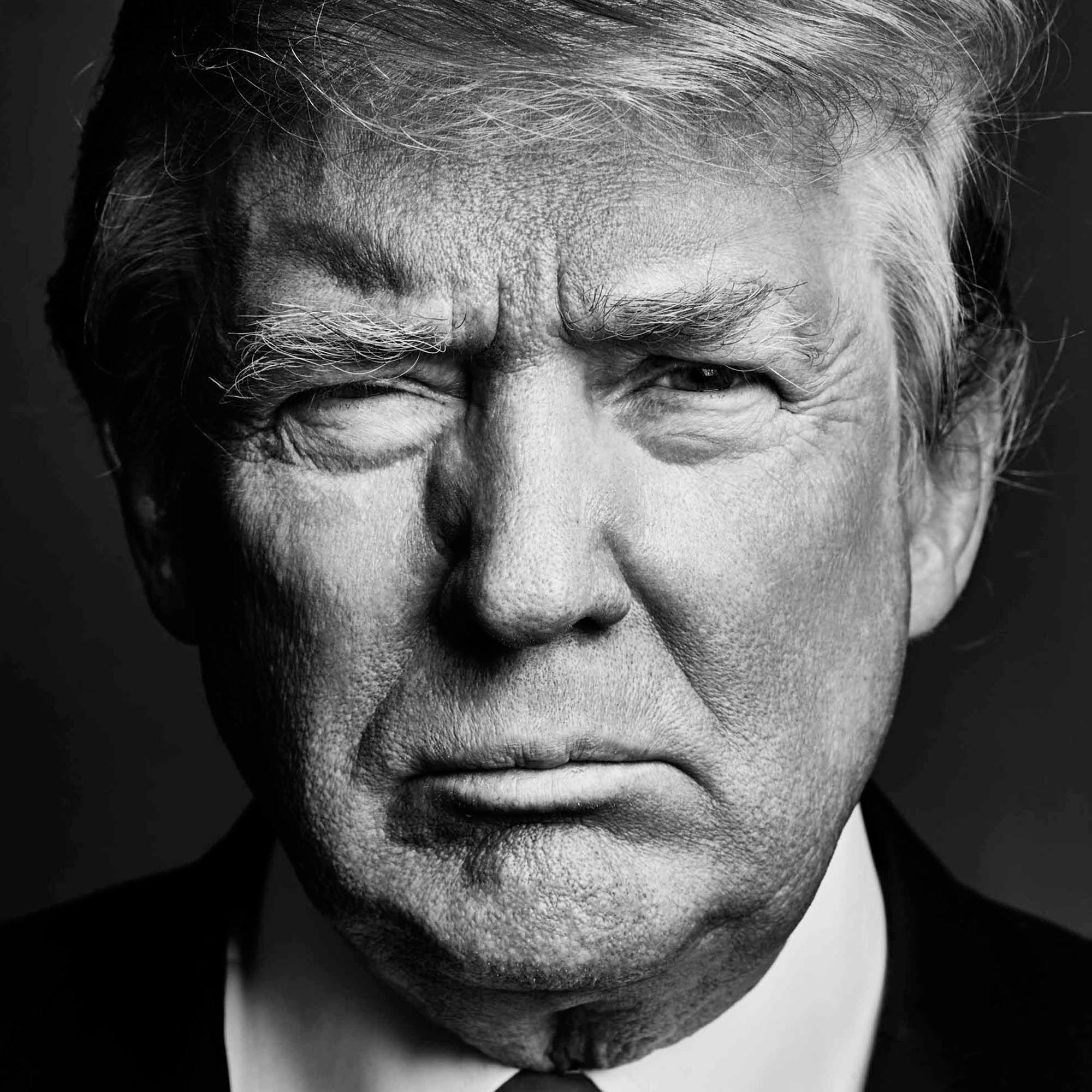 Pres Donald Trump