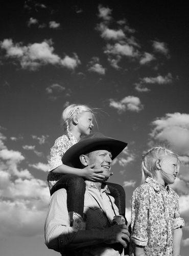 PBR (professional Bull Riders) Big Sky Montana A120730
