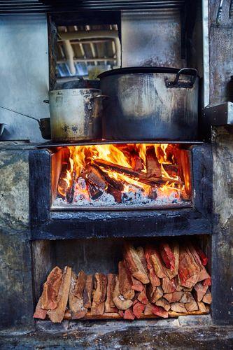 Jaka Fruit   Williams-Sonoma Open Kitchen   Hartwood RestaurantTulum Mexico 2016