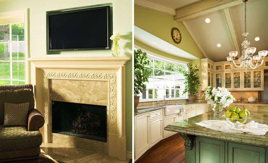 Horne Kitchen  & Bedroom