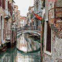 Venice Pastel
