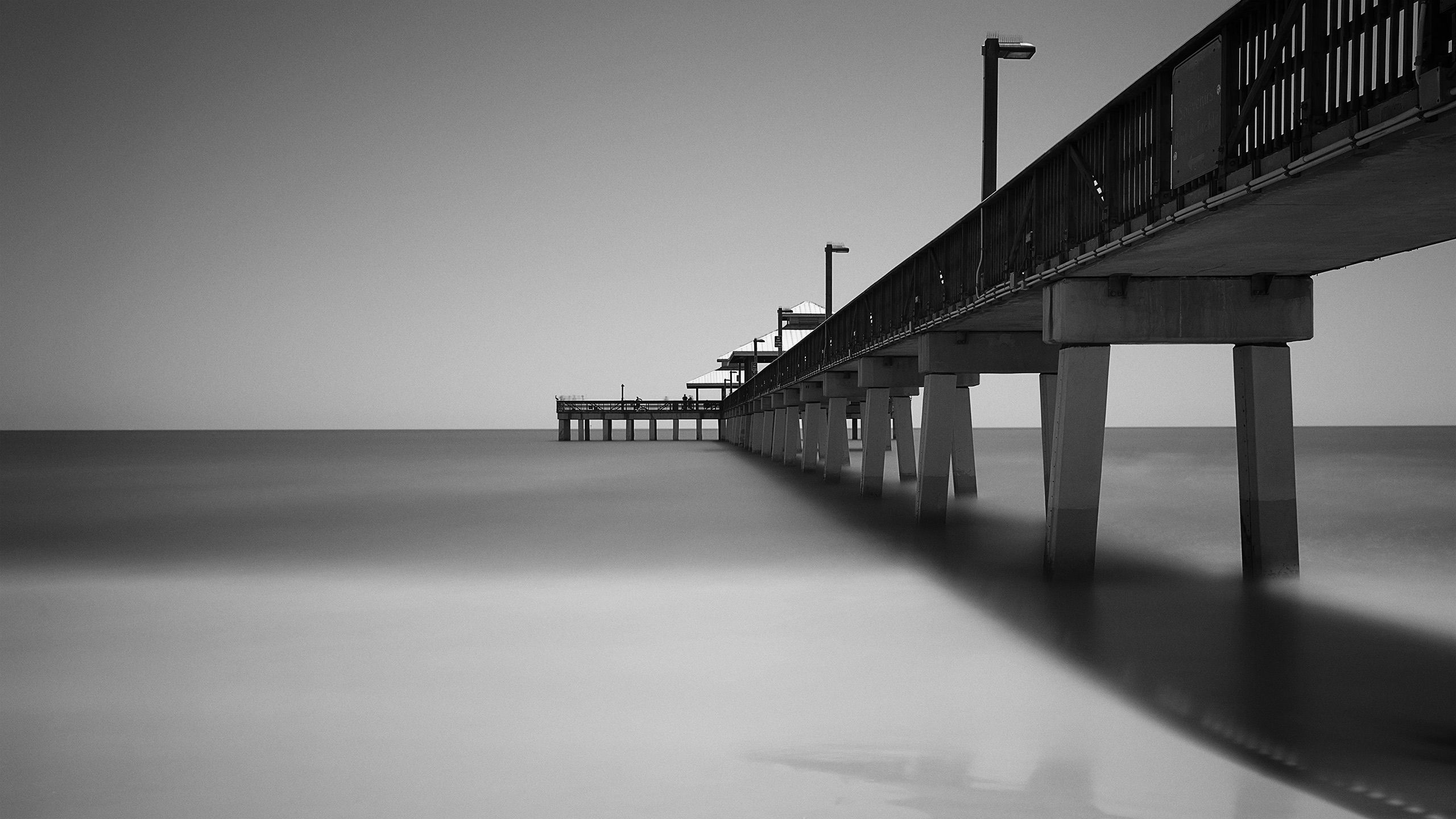 Pier Lines