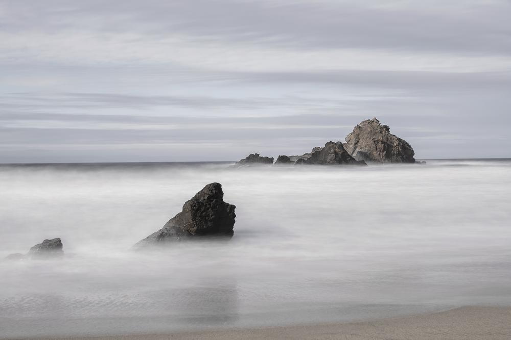 Quiet-Monument