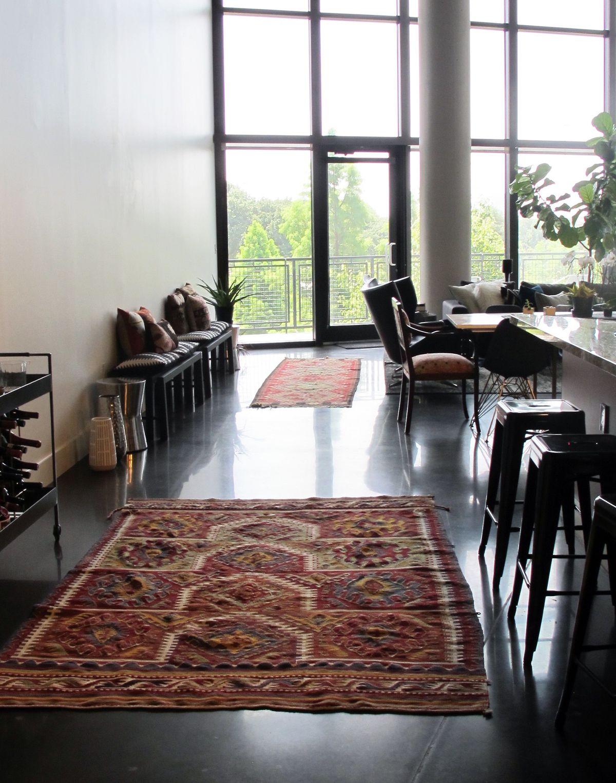 Maryland Loft Home Photo Video Shoot Location Dallas
