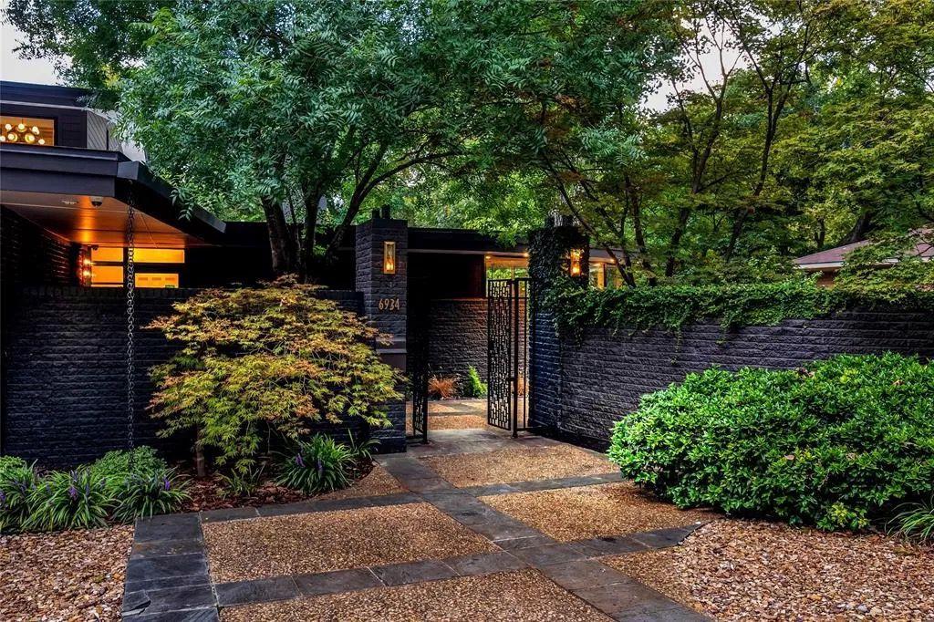 Harlow Contemporary Modern Home Photo Video Shoot Location Dallas  34.jpg