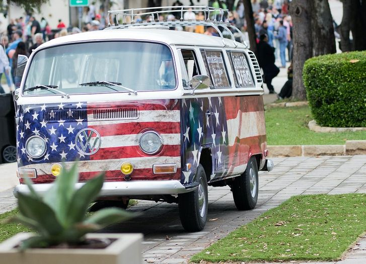 VW Bus  Car Photo Video Prop Car Rental Dallas 02.JPG