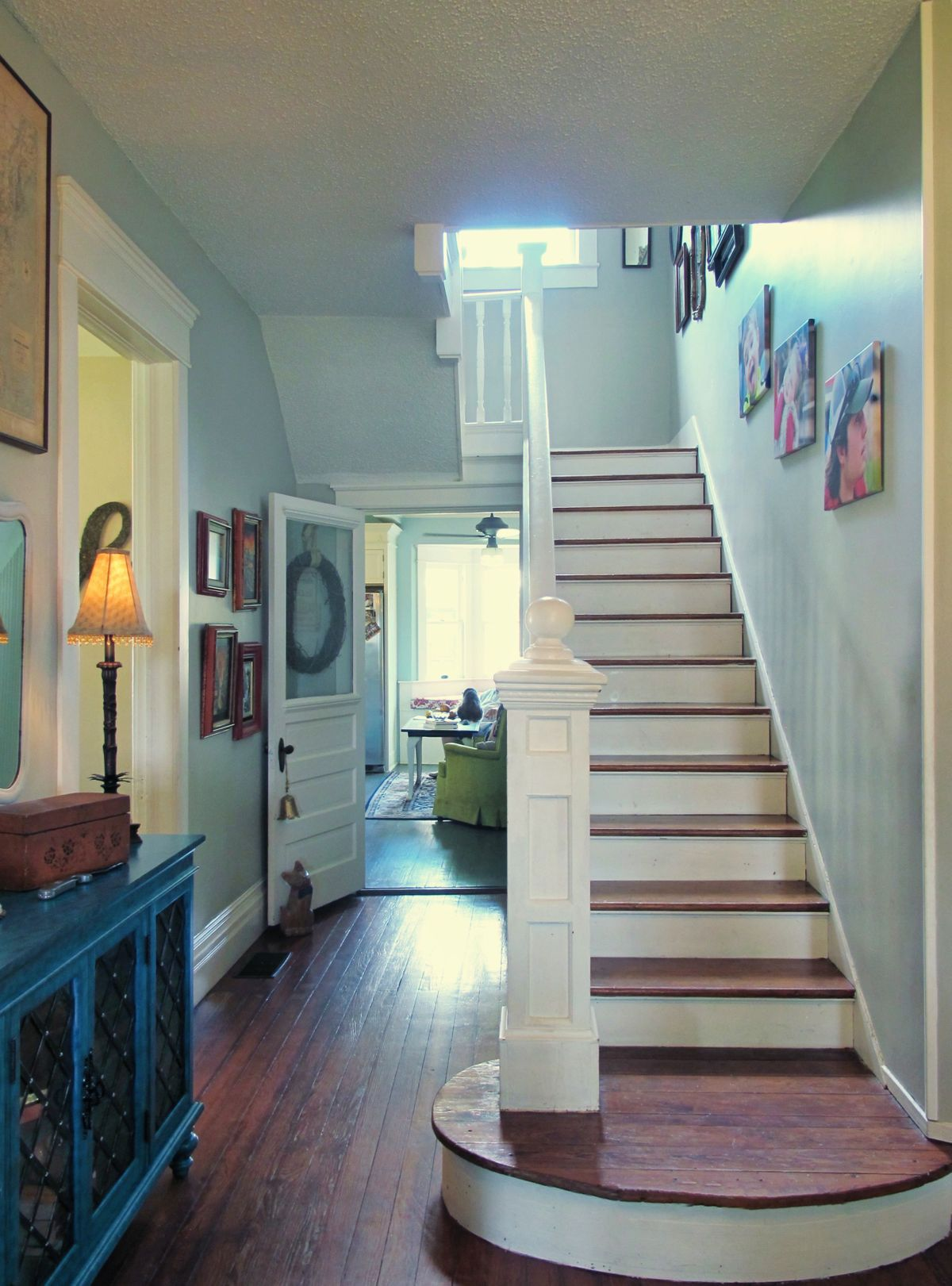 Brooklyn Traditional Home Photo Video Shoot Location Dallas 21.jpeg