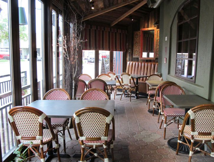Rise Restaurant Cafe Photo Video Shoot Location