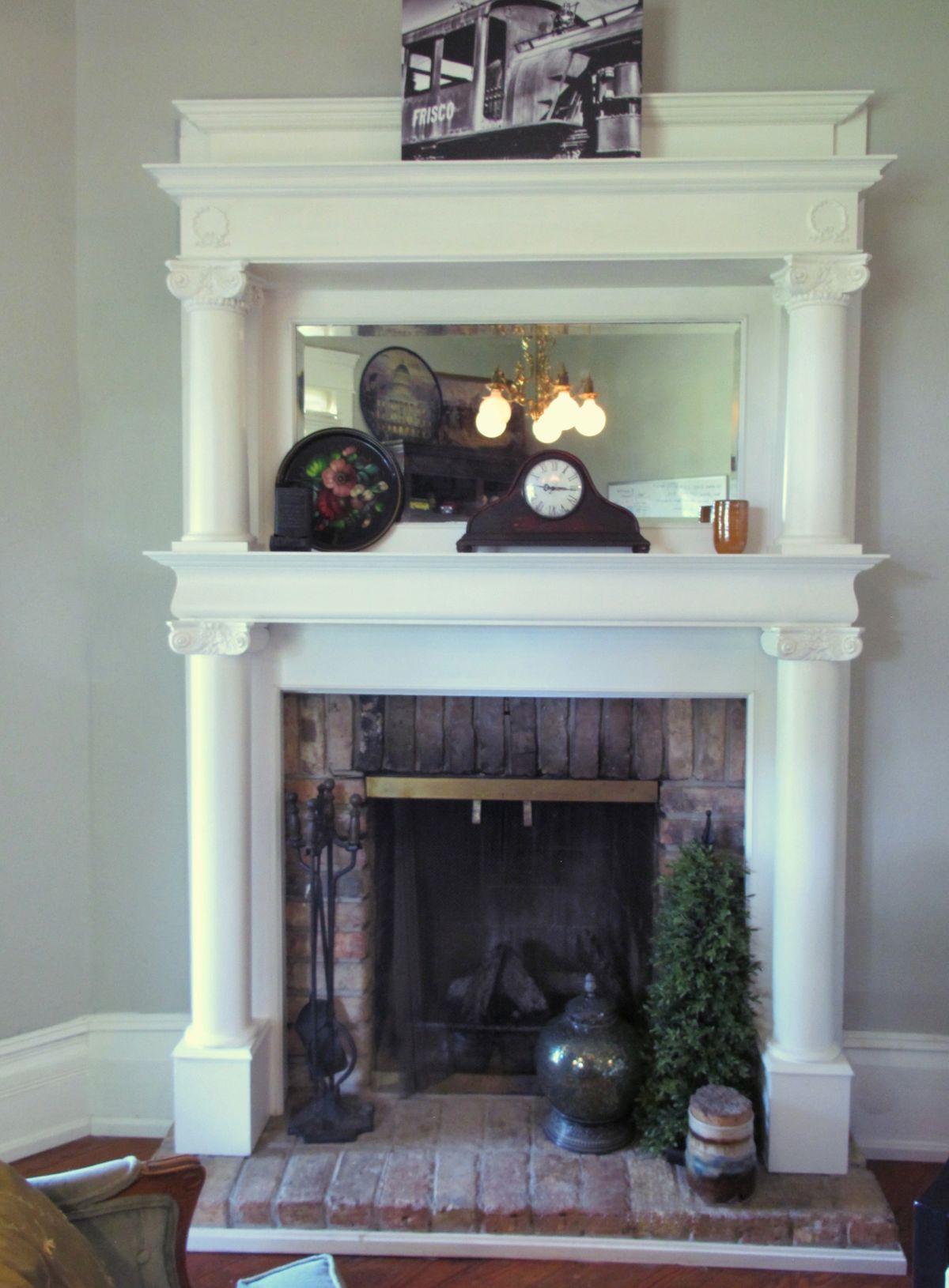 Brooklyn Traditional Home Photo Video Shoot Location Dallas 20.jpeg