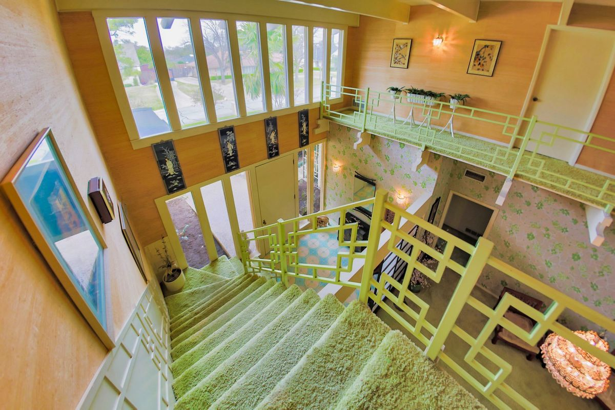 Shagplace Mid Century Modern Home Photo Video Shoot Location Dallas 32.jpeg