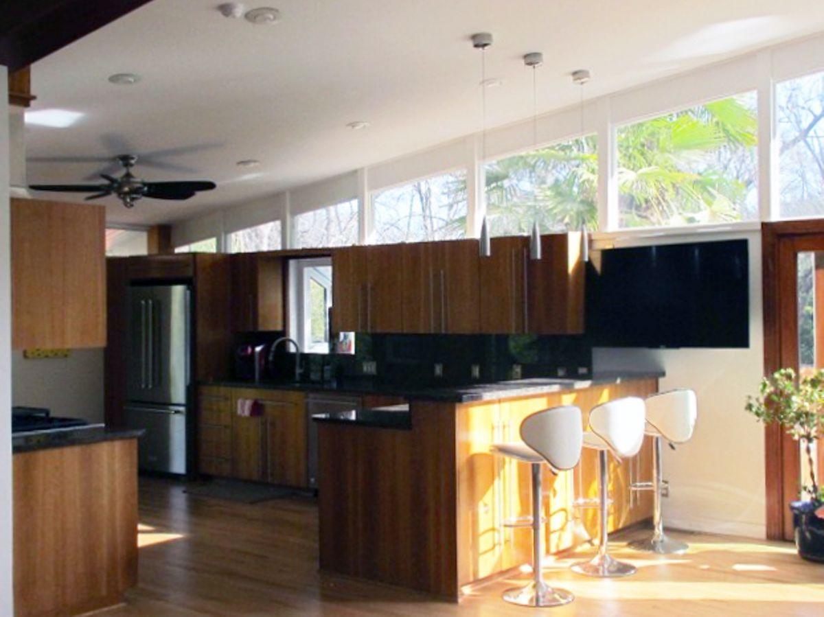 Lara Mid Century Modern Home Photo Video Location Shoot Dallas