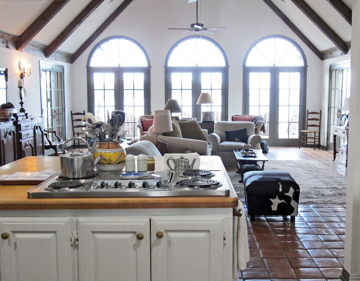 Montana Lakehouse Video Shoot Location Homes Dallas 10.jpg