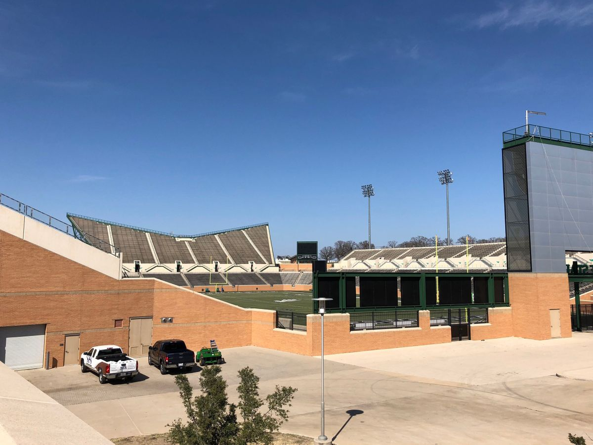 University of North Texas Schools Photo Video Shoot Location00.JPG